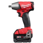 "M18 FUEL 1/2"" Compact Impact Wrench w/ Pin Detent"