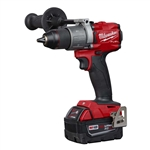 "Cordless M18 FUEL 1/2"" Hammer Drill/Driver"