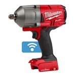 "M18 FUEL w/ ONE-KEY 1/2"" High Torque Impact Wrench"