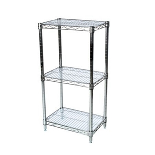 "12"" acrylic liner for wire shelving"
