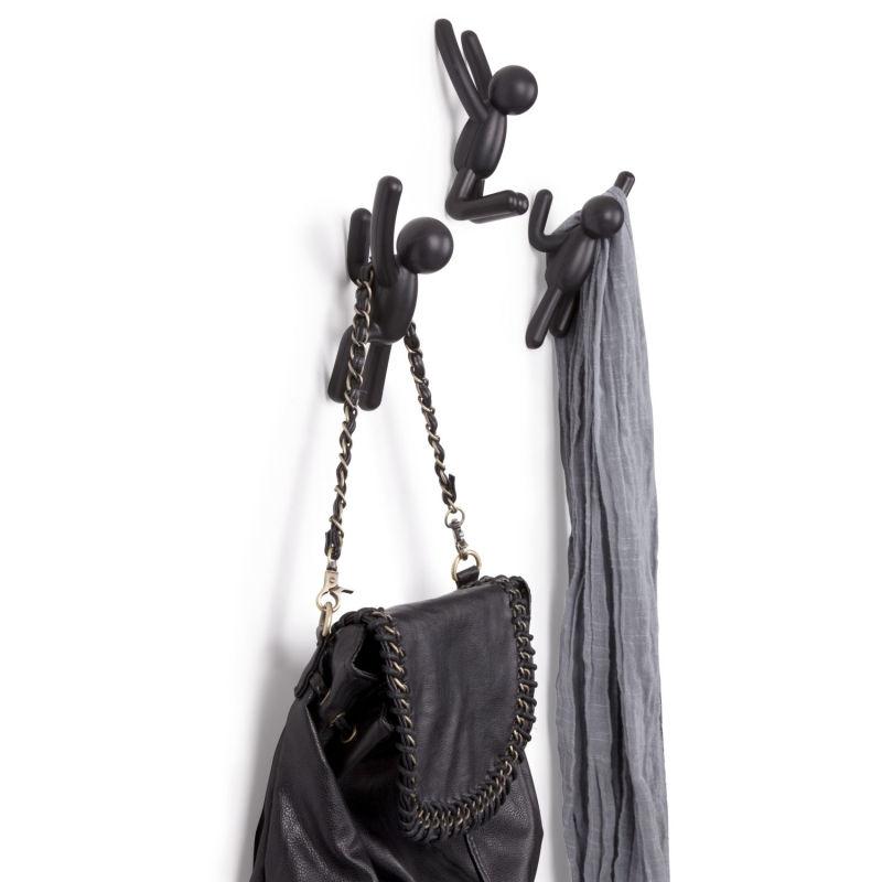 Buddy Coat Hooks By Umbra   Shelving.com