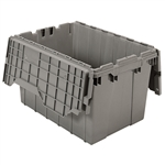 6 Akro Attached Lid Container - 12 Gallon