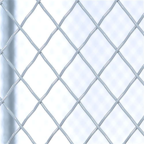 3 wall Wire Mesh Partitions, Security Cages- Spaceguard