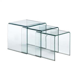 Explorer Nesting Tables Clear