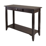Nolan Console Table w/ Drawer