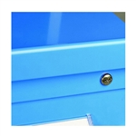Lock & Key for Equipto Modular Drawer Cabinets