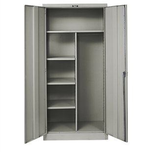 Hallowell 400 Series Commercial Combination Cabinets(22 Gauge)