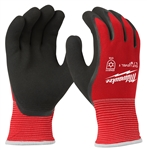 Cut Level 1 Insulated Winter Gloves