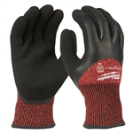 Cut Level 3 Insulated Winter Gloves