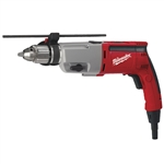 "Corded 1/2"" Dual-Speed Hammer Drill"