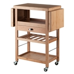 Barton Kitchen Cart