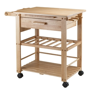 Finland Kitchen Cart
