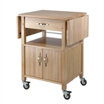 Rachael Kitchen Cart