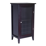 Ryan 16-Bottle Wine Cabinet