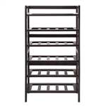 Silvi 6-Tier Wine Rack