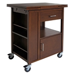 Gregory Kitchen Cart