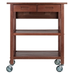 Jonathan Kitchen Cart