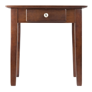 Rochester Shaker End Table w/ Drawer