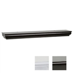 "Floating Ledge shelf 4""d x 23""w"