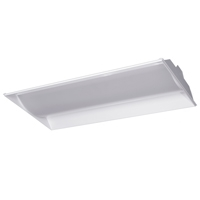 LED Retrofit for Ceiling Troffers
