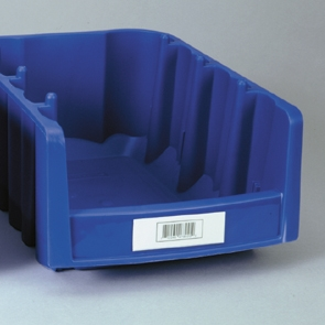 Bin Buddy Label Holders
