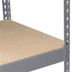 Double Rivet Shelving Add-on Shelves