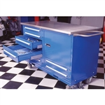 Equipto Cabinets and Carts