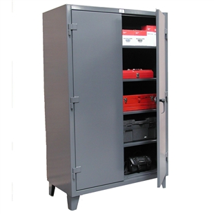 Stronghold Floor Model Cabinets