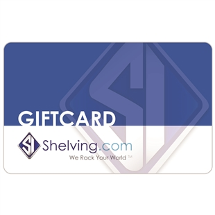Shelving.com Gift Card