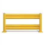 Double Rail Guard Rail Kit
