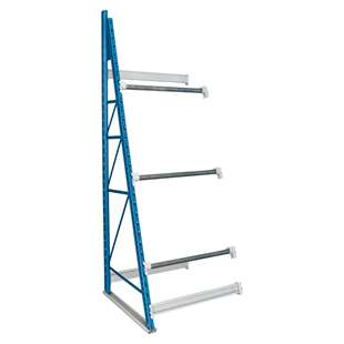 Cable Reel Rack Add-On Unit