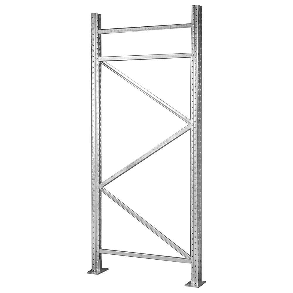 Pallet Rack Uprights | Shelving.com