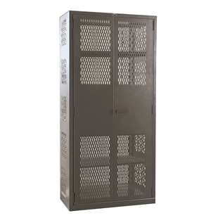 DuraTough Extra Heavy Duty Ventilated Storage Cabinet