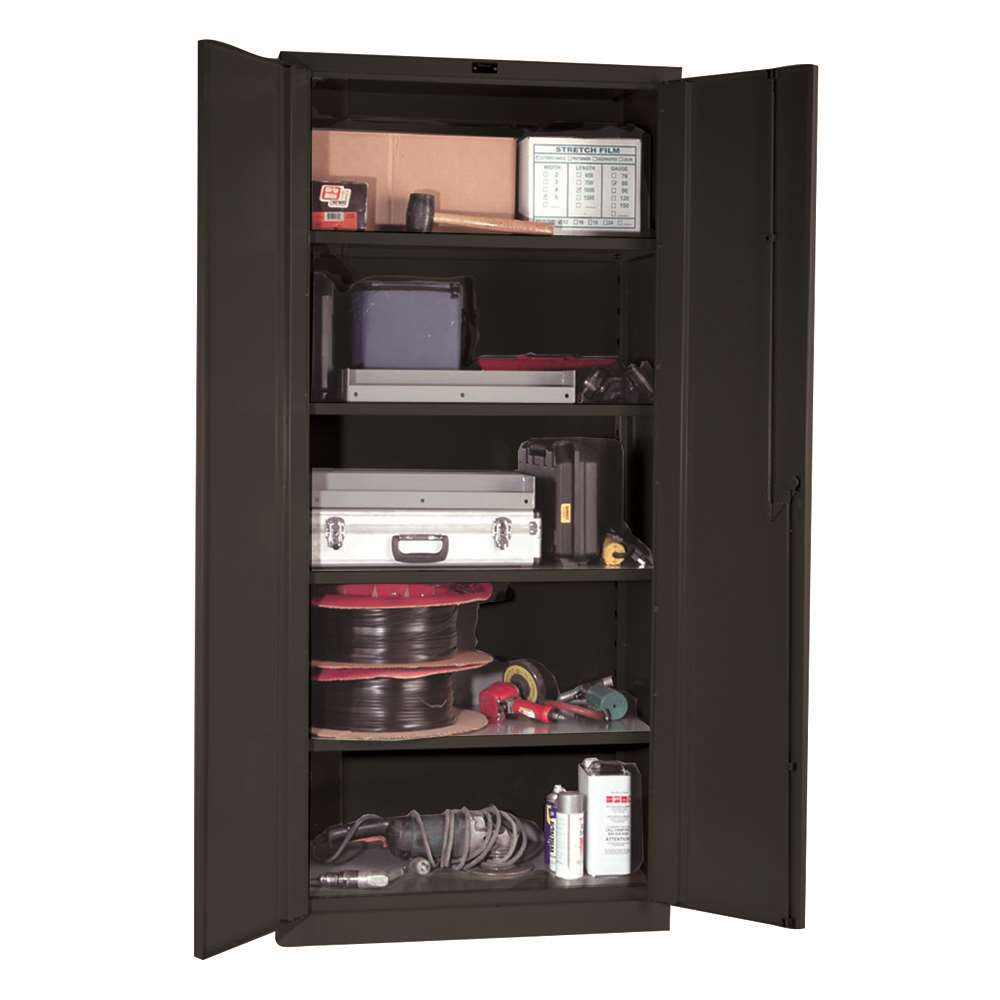 sc 1 st  Shelving.com & DuraTough Heavy Duty Storage Cabinet by Hallowell