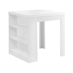 3-Shelf Dining Table