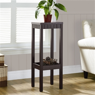 "32""h Plant Stand"