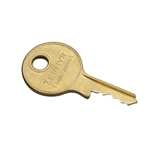 Keys for Combination and Padlocks