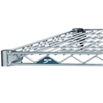 Metro Wire Shelves - Chrome
