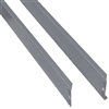 Heavy Duty Rivet Angle Beams