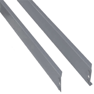 Double Rivet Angle Beams