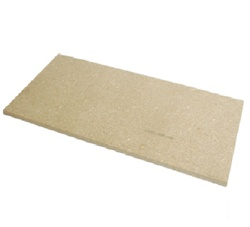 "12""d 5/8"" Particle Board for Rivet Shelving"