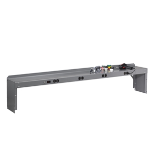 Electronic Riser for Tennsco Workbenches