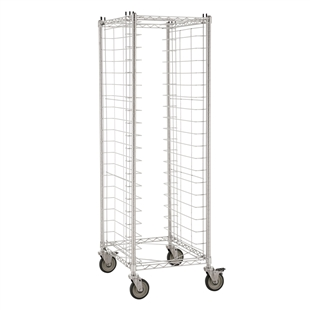 Stainless Steel Wire Tray Drying Rack