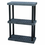 "DuraShelf 36""w 3-Shelf System"