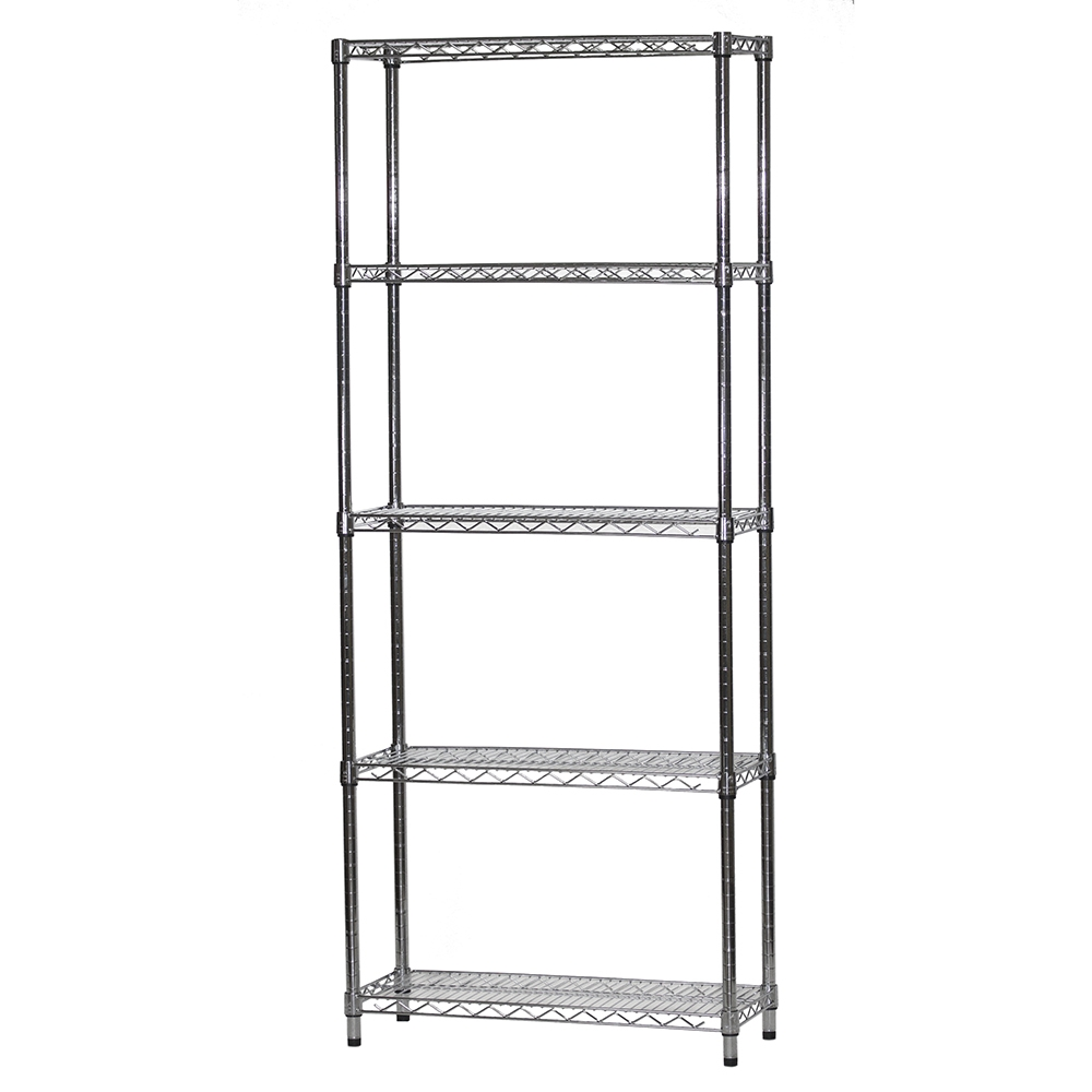 Great White Wire Shelving Contemporary - The Best Electrical Circuit ...
