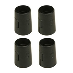"3/4"" Diameter Shelf Clips - 4-Pack"