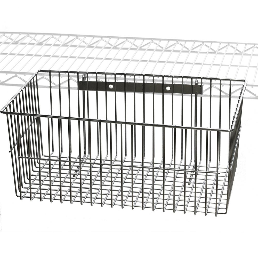 Utility Shelving Basket | Shelving.com