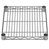 "14""d Chrome Wire Shelf"