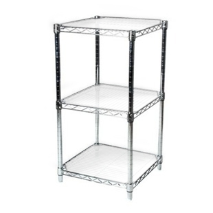 "24""d Translucent Shelf Liners"