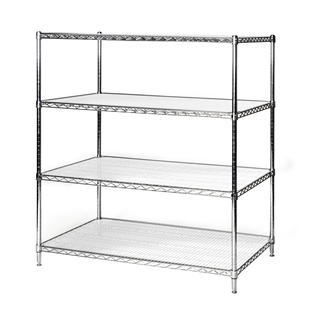 "30"" Translucent Shelf Liner"